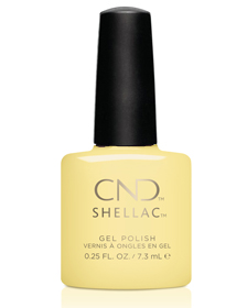 Гель-лак CND Shellac Jellied