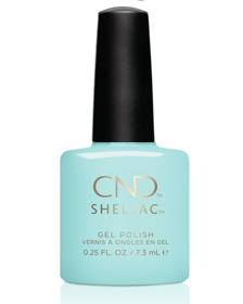 Гель-лак CND Shellac Taffy