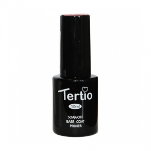 Гель-лак Tertio BASE Coat 10 ml