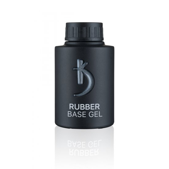 Гель-лак Kodi Rubber Base Gel 35 ml