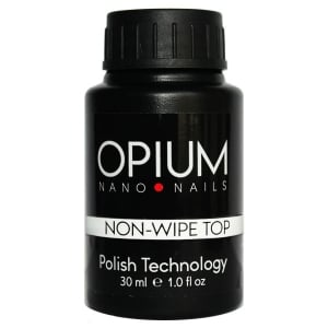 Гель-лак OPIUM Non-wipe Top 30ml