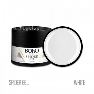 Гель-паутинка BOHO CHIC SPIDER GEL WHITE