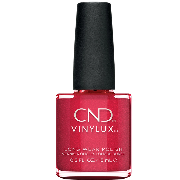 CND Vinylux Kiss of Fire