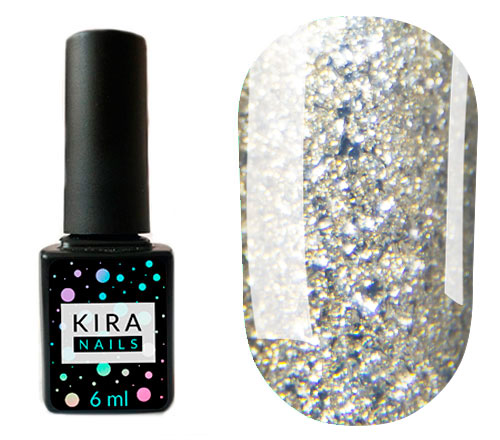 Гель-лак Kira Nails Shine Bright №003