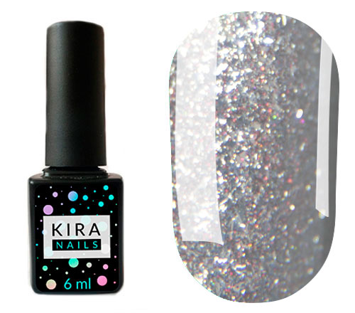 Гель-лак Kira Nails Shine Bright №004