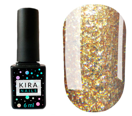 Гель-лак Kira Nails Shine Bright №006