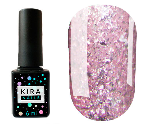 Гель-лак Kira Nails Shine Bright №008