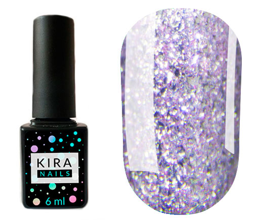 Гель-лак Kira Nails Shine Bright №009