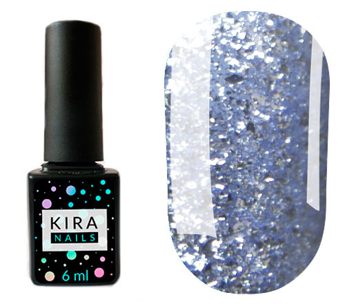 Гель-лак Kira Nails Shine Bright №010