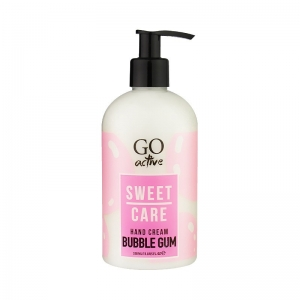 Крем для рук Go Active Hand Cream Bubble Gum 350 мл