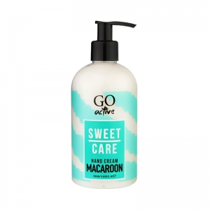 Крем для рук Go Active Hand Cream Macaroon 350 мл