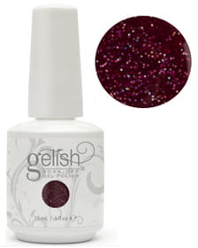 Гель-лак NEW 2014! Gelish Sugar Plum Dreams 1484