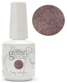 Гель-лак NEW 2014! Gelish Snowflakes & Skyscrapers 1880