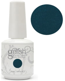 Гель-лак NEW 2014! Gelish Ice Skate, You Skate, We All Skate 1883