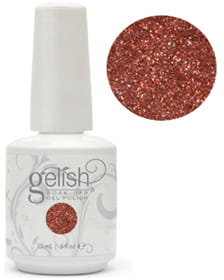 Гель-лак NEW 2014! Gelish My Jewels Keep Me Warm 1884