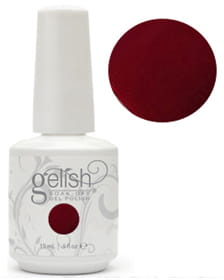 Гель-лак NEW 2014! Gelish Hello, Merlot! 1847