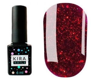Гель-лак Kira Nails Shine Bright №011
