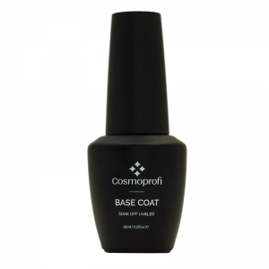Гель базовый Cosmoprofi Base Coat 15 ml